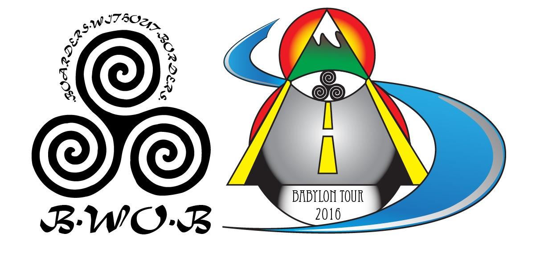 About The Babylon Tour
