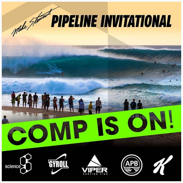 MS Pipe Invitational is on!