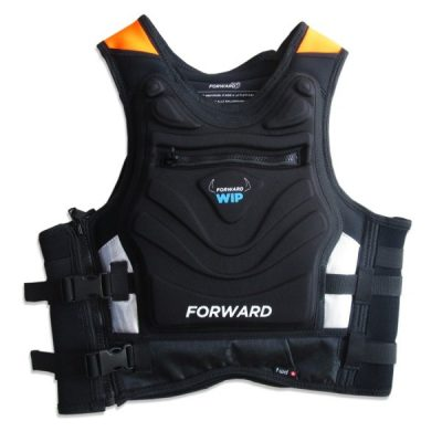 Water Impact Protection (WIP) Vests